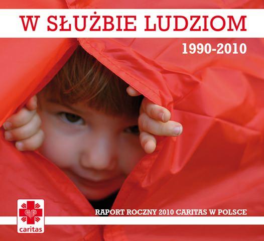 raport 2010